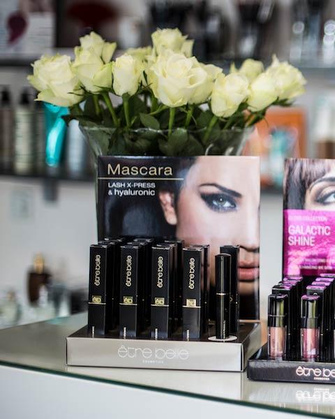 DAY-SPA Tatiana Warkentin hochwertige Kosmetik-Produkte