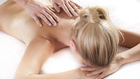 DAY-SPA Massage